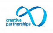 Creative Partnerships Logo