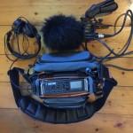 Petrol Sound bag & kit ready